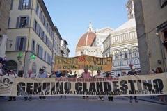 Manifestazione 28 Aprile