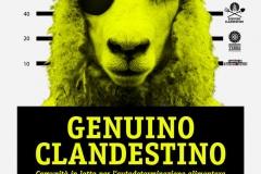 Genuino Clandestino Ottobre 2018