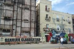 GC a Taranto